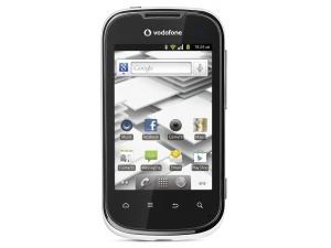 Smart II Vodafone
