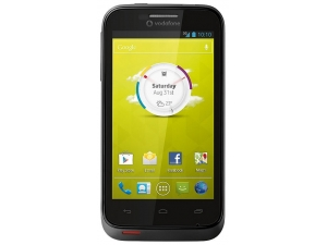Smart III Vodafone