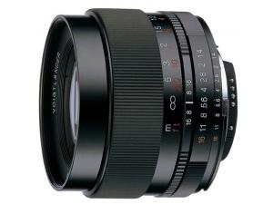 58mm f/1.4 SL-II Nokton Voigtlander