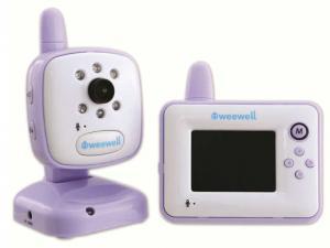 WMV820 Dijital Bebek İzleme Cihazı Weewell