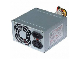 400w Real Atx Power Supply 12 Cm Fan Retail Box kutulu X5Tech