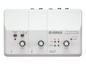 Audiogram3 Yamaha