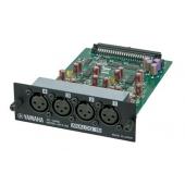Yamaha MY4 AD 4-CH AD Converter Card