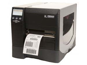 ZM600 Zebra