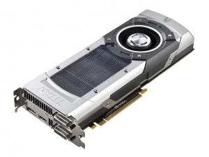 GTX TITAN 6GB 384bit DDR5 Zotac