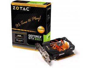 GTX650 2GB 128Bit DDR3 Zotac
