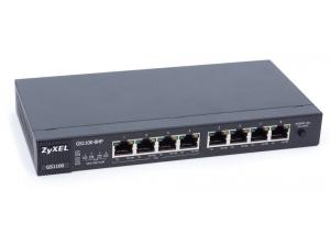 GS1100-8hp Zyxel