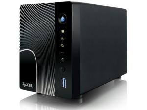 Zyxel NSA-325