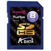 A-Data SDHC 8GB