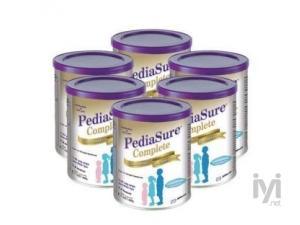 Pediasure Complete Vanilya 6'lı Ekonomik Paket 6 x 400 gr Abbott