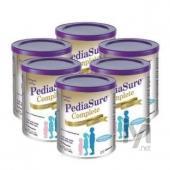 Abbott Pediasure Complete Vanilya 6'lı Ekonomik Paket 6 x 400 gr