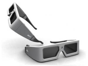 E2W DLP 3D Acer