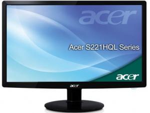 S221HQLDBD Acer