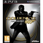 Activision 007: Goldeneye Reloaded