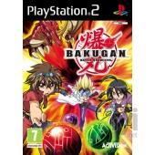 Activision Bakugan: Battle Brawlers