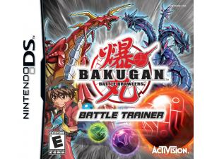Bakugan: Battle Trainer (Nintendo DS) Activision