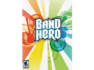 Band Hero Activision