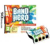 Activision Band Hero Super Bundle (Nintendo DS)
