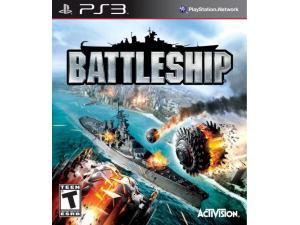 Battleship (PS3) Activision