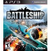 Activision Battleship (PS3)