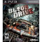Activision Blood Drive