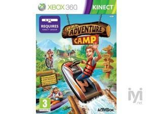 Cabela's Adventure Camp Xbox 360 Activision