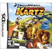 Activision Dreamworks Racing (Nintendo DS)