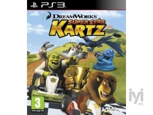 DreamWorks SuperStar Kartz Activision