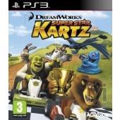 Activision DreamWorks SuperStar Kartz