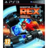 Activision Generator Rex Agent of Providence PS3