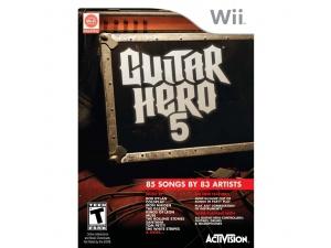 Guitar Hero 5 Activision