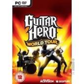 Activision Guitar Hero: World Tour (PC)