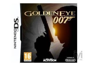James Bond: Golden Eye (Nintendo DS) Activision