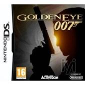 Activision James Bond: Golden Eye (Nintendo DS)