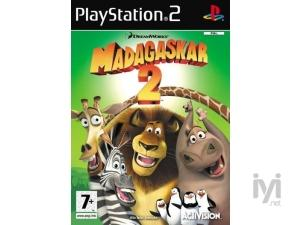 Madagascar: Escape 2 Africa Activision