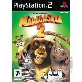 Activision Madagascar: Escape 2 Africa