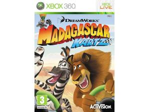 Madagascar: Kartz (Xbox 360) Activision