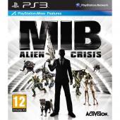 Activision Men In Black 3 Alien Crisis (PS3)