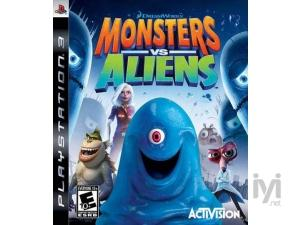 Monsters vs. Aliens Activision