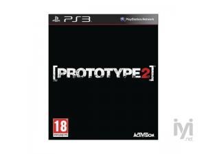 Prototype 2 Activision
