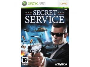 Secret Service (Xbox 360) Activision