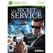 Activision Secret Service (Xbox 360)