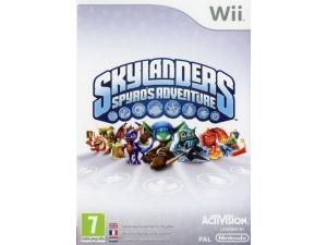 Skylanders: Spyro's Adventure Activision