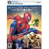 Activision Spider-Man: Friend or Foe (PC)