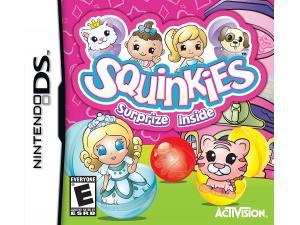 Squinkies (Nintendo DS) Activision