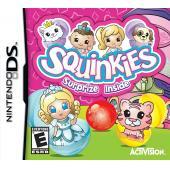 Activision Squinkies (Nintendo DS)