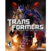 Activision Transformers 2: Revenge of the Fallen
