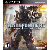 Activision Transformers: Dark of the Moon
