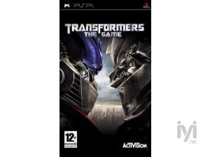 Transformers: The Game (PSP) Activision