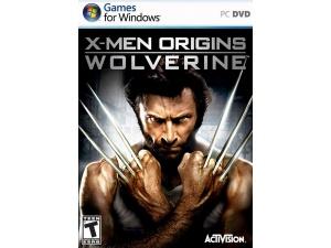X-Men Origins: Wolverine Activision